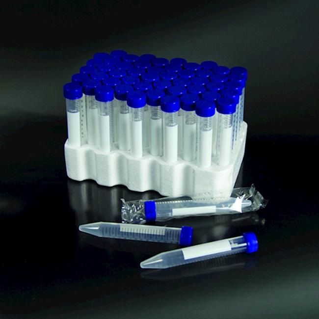Zentrifugenröhrchen PP 50 ml, selbststehend