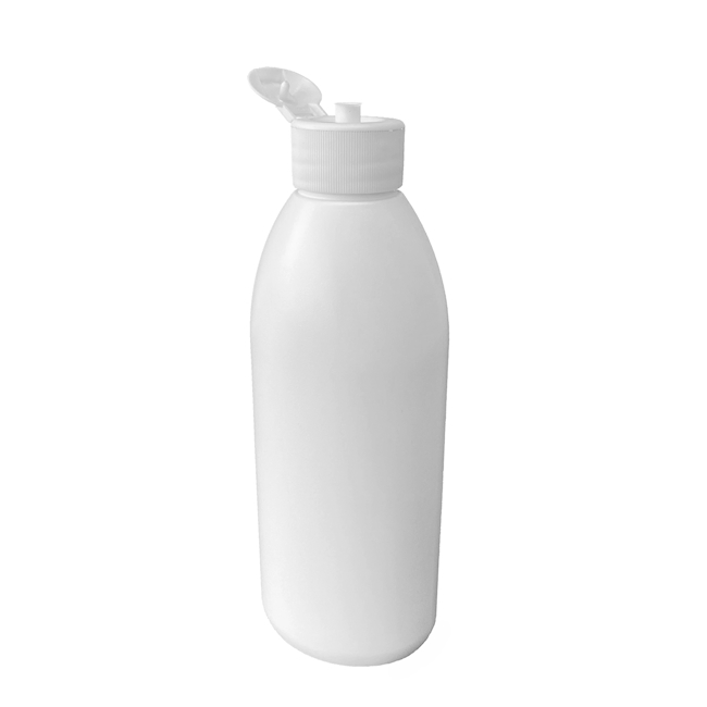 Flacon 300 ml PE-HD blanc 28/410