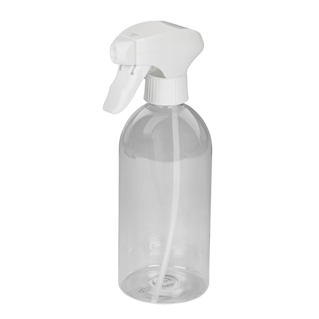 Vaporisateurs PET 1000 ml, rond