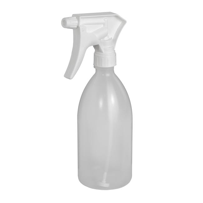 Sprühflasche 500 ml, PE-LD